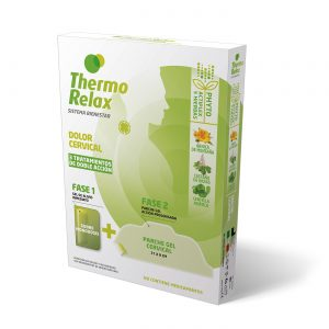 THERMO RELAX DOLORE CERVICAL