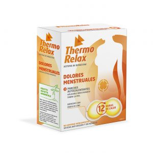 THERMORELAX DOLORES MESTRUALES