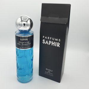 Marine de Saphir