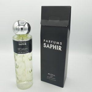 SP Man Saphir